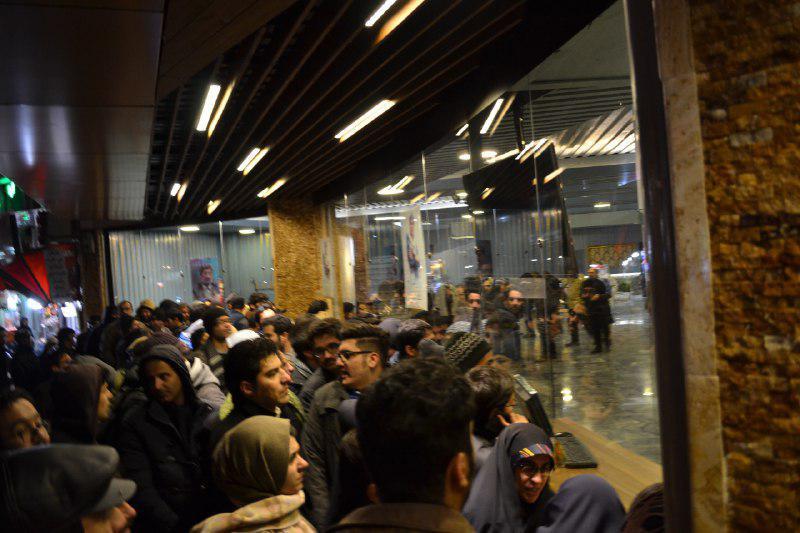 جشنواره فیلم فجر مشهد کلید خورد!