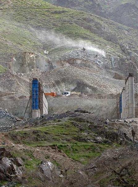 کمربند جنوبی مشهد؛ آیا این پروژه، کوه خواری نیست؟